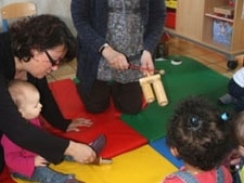 Certification assistante maternelle