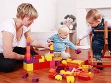Assistante Maternelle Être Demandées Qualités Pour Les nw0Nvm8