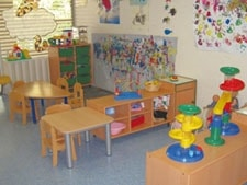 Relais parents assistante maternelle